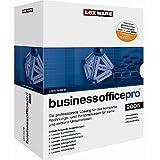Lexware business office Pro 2005 5.5 / CD-ROM fuer Windows 98SE/2000SP4/XP ab SP1/Novell ab V 4.20