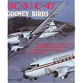Dc-3 and C-47 Gooney Birds