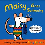 Maisy Goes Swimming: A Maisy Classic Pop-Up Book