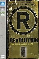 Revolution: The Bible for Teen Guys