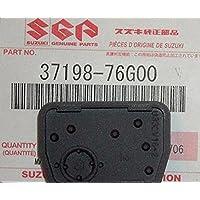 SUZUKI(スズキ) 純正部品 キーレス スイッチ カバー ワゴンR MC12S, MC22S用 品番:37198-76G00 37198-76G00