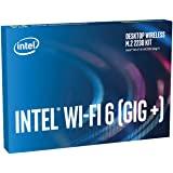 Wi-Fi 6 (Gig+) Desktop Kit, AX200, 2230, 2x2 AX+BT, vPro®