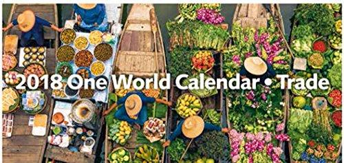 Amnesty One World Calendar 2018 (Calendars 2018) 発売日