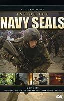 Navy Seals: Inside the Navy Seals [DVD] [Import]