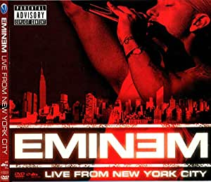 Live From New York City 2005 [DVD] [Import]