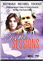 Private Sessions [DVD] [Import]