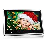 【18ヶ月保証】1080P 高画質 10.1インチ DVDプレーヤー CPRM対応 Pumpkin HDMI対応 USB/SD/MP4/AV IN/AV OUT