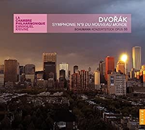 Symphony No. 9 From the New World / Konzertstuck