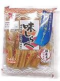 岩塚製菓 味しらべ 34枚×12袋