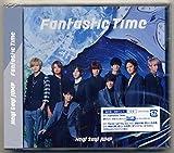 即発送 Hey! Say! JUMP 「Fantastic Time」 通常盤 初回プレス