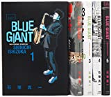 Blue Giant コミック 1-5巻セット