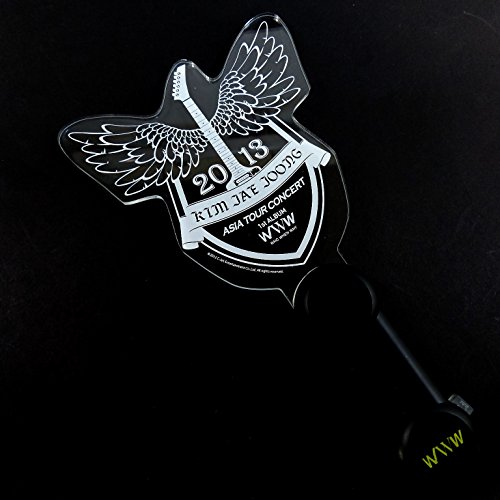 JYJキムジェジュン 2013公式ペンライト ET-205【Kim Jae Joong,ライトうちわ,韓流グッズ,元東方神起】
