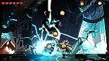 Wonder Boy: The Dragon's Trap (【パッケージ版購入特典】20ページに及ぶ取り扱い説明書&リザードマンのキーストラップ&リバーシブルジャケット 同梱) - Switch 画像
