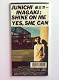 Yes,she can 画像