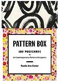Pattern Box: 100 Postcards by Ten Contemporary Pattern Desig…