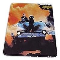 Uriah Heep Band ユーライア・ヒープ マウスパッド おしゃれ 滑り止め ゲーミング&オフィス最適 21 X 26.2 CM