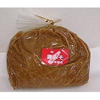 柳川 麦みそ