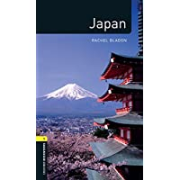 Japan Level 1 Factfiles Oxford Bookworms Library (English Edition)
