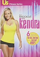 Be a Knockout With Kendra [DVD] [Import]