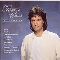 Inolvidables by Roberto Carlos (1992-05-03)