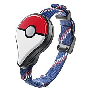 Pokémon GO Plus (ポケモン GO Plus)