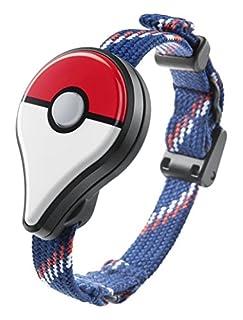 Pokémon GO Plus (ポケモン GO Plus) (B01IO57DAM)   Amazon price tracker / tracking, Amazon price history charts, Amazon price watches, Amazon price drop alerts