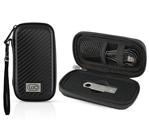 ビットコイン財布、ライトコイン財布、と暗号Cryptocurrencyウォレット型ケース元帳Nano Sの財布型ケース:ハードウェアと旅行アクセサリー–保護用ビットコインストレージハード財布型ケース