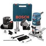 Bosch PR20EVSNK 可変速パームルーターセット【並行輸入品】
