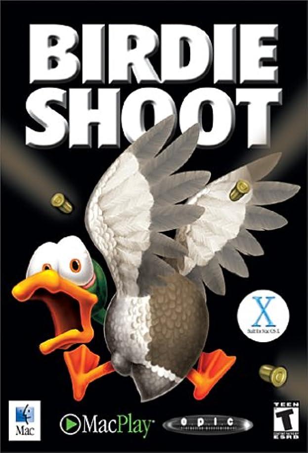 対ハードウェアチャーターBirdie Shoot (Mac) (輸入版)