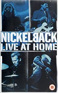 Live at Home [VHS] [Import]