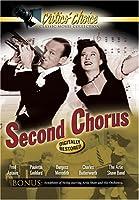 Second Chorus [Import USA Zone 1]