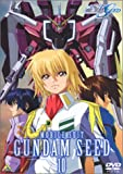 機動戦士ガンダムSEED 10 [DVD]