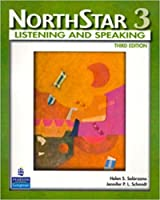 NorthStar Listening and Speaking Level 3 (3E) Student Book