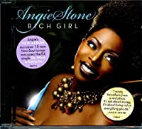 Rich Girl by Angie Stone (2012-09-19)