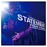 いかないで collaboration with 玉置浩二 (Live at Nagoya Century Hall / 2014)
