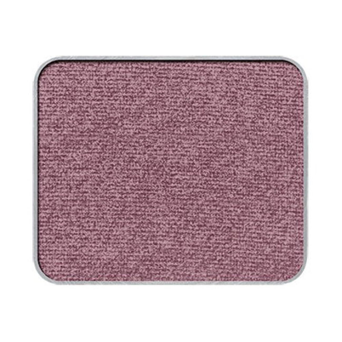 縞模様の不幸楕円形プレスド アイシャドー (レフィル) ME ミディアムパープル 770