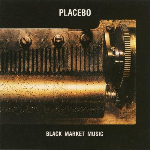 ブラック・マーケット・ミュージック