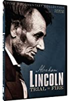 Lincoln: Trial By Fire: Documentary Collection [DVD] [Import]