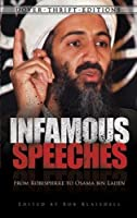 Infamous Speeches: From Robespierre to Osama bin Laden (Dover Thrift Editions)