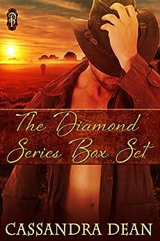 The Diamond Series Box Set by [Dean, Cassandra]