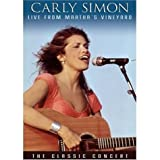 Carly Simon - Live from Martha's Vineyard: The ...