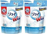 【まとめ買い】ハイウォッシュ ジョイ 除菌 食洗機用洗剤 詰替用 600g×2個