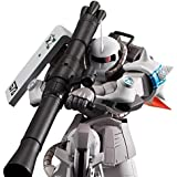 ROBOT魂 <SIDE MS> MS-06R-1A シン・マツナガ専用高機動型ザクII ver. A.N.I.M.E…