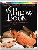 Pillow Book [Blu-ray]