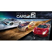 【PS4】Project CARS 2