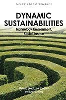Dynamic Sustainabilities (Pathways to Sustainability)
