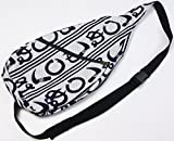 男和装斜め掛けバック 紬柄生地 ショルダーバック 紳士メンズ物 和装小物 ボディーバッグ 日本製 (刺し子にかまわぬ柄)