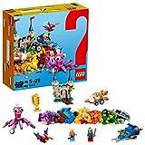 レゴ(LEGO) クラシック 海の底にはなにがある? 10404