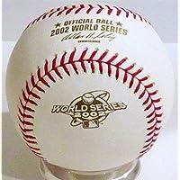 Rawlingsワールドシリーズゲーム野球2002公式