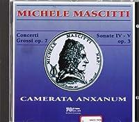 Mascitti: Concerti Grossi Op. 7 (1999-04-01)